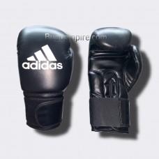 """Боксерские перчатки Adidas """"Performer"""" (черный, ADIBC01)"""