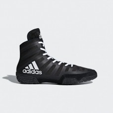 Обувь для борьбы (борцовки) Adidas Adizero Varner (черный, BB8020)