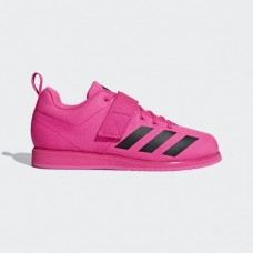 Штангетки Adidas Powerlift 4 (розовый, F36051)