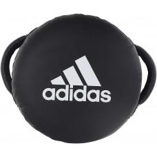 Круглая подушка Adidas Round Pro Punch (черная, ADIRHP01)