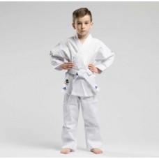 Кимоно для карате Adidas Evolution (белый, K201EK)