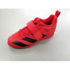 Штангетки Adidas Adipower 2 (красный, F99818)