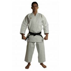"Кимоно для карате японский стиль Adidas ""K460J"" (белый, K460J)"