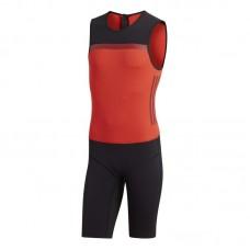 Костюм для тяжелой атлетики Adidas Crazypowersuit (красный, CW5654)