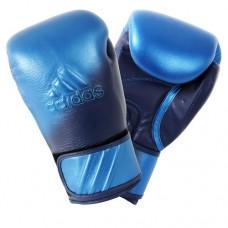 "Боксерские перчатки Adidas ""Speed 300D"" (синий, ADISBG300D)"