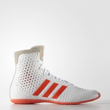 Обувь для бокса (боксерки) Adidas KO Legend (красные, AF5533)