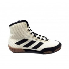 Обувь для борьбы Adidas Tech Fall 2 (черно/белый, FV2470)