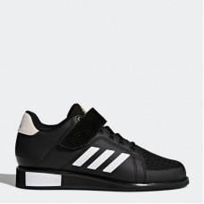 Штангетки Adidas Power Perfect 3 (черный, BB6363)