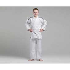 Кимоно для дзюдо Adidas Training (белый, J500W)