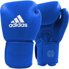 Перчатки для Muay Thai Gloves 200 (синий, ADITP200)