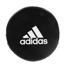 Лапа круглая Pro Disk Punch Mitt (черно/белый, ADISDP01)