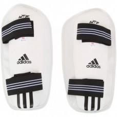 Защита голени Adidas WTF (белый, ADITSP01C)