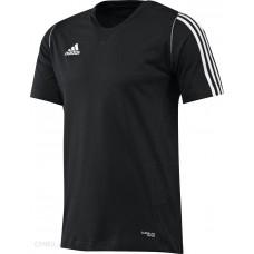 Футболка Adidas T12   CC SS TEE M   | Цвет   черный