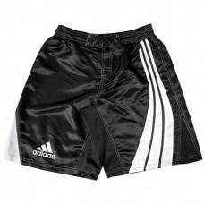 Шорты Adidas Dynamic Stripes (черные с белым, ADISMMA02)