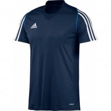 Футболка Adidas T12   CC SS TEE M  | Цвет   синий