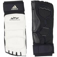 Защита голеностопа Adidas WTF  | Цвет черный/белый