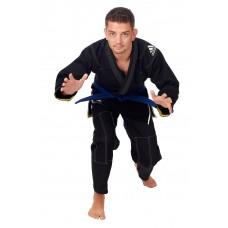Кимоно для джиу-джитсу Adidas Challenge (черный, JJ350_2_0_P\BL)