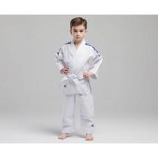 Кимоно для дзюдо Adidas Evolution (белое, J250EK)