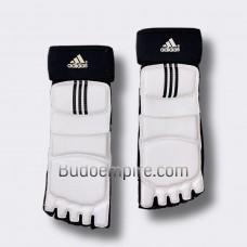 Защита голеностопа Adidas WTF (черный/белый, JWH 2027-WT)