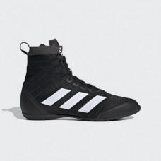 Обувь для бокса (боксерки) Adidas Speedex 18 (черный, F99914)